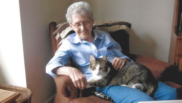 cat grandm